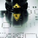 smt laser cut stencil